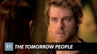 The Tomorrow People - Endgame Trailer
