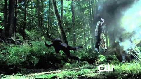 Arrow & The Tomorrow People Season Premier Promo HD