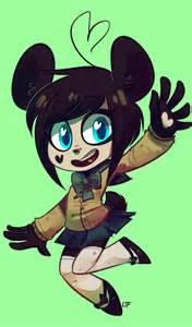 Petty panda