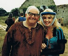 File:Ronnie Barker and Susie Silvey.jpg