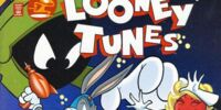 Looney Tunes (DC Comics) 152