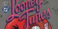 Looney Tunes (DC Comics) 28