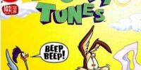 Looney Tunes (DC Comics) 102
