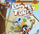 Looney Tunes (DC Comics) 139
