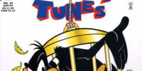 Looney Tunes (DC Comics) 60