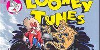 Looney Tunes (DC Comics) 169