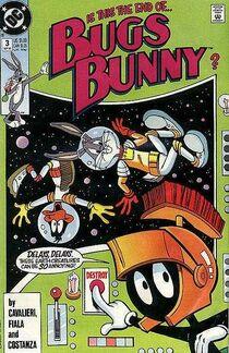 Bugs Bunny 3