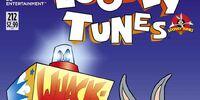 Looney Tunes (DC Comics) 212