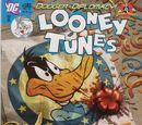 Looney Tunes (DC Comics) 181