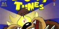 Looney Tunes (DC Comics) 58