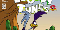 Looney Tunes (DC Comics) 219