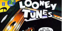 Looney Tunes (DC Comics) 155