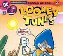 Looney Tunes (DC Comics) 124