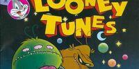 Looney Tunes (DC Comics) 168