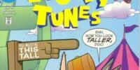 Looney Tunes (DC Comics) 52