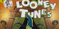 Looney Tunes (DC Comics) 167