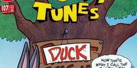 Looney Tunes (DC Comics) 107