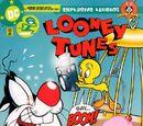 Looney Tunes (DC Comics) 122