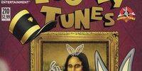 Looney Tunes (DC Comics) 210
