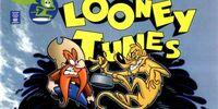 Looney Tunes (DC Comics) 133