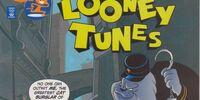 Looney Tunes (DC Comics) 158