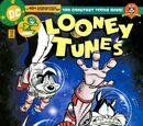 Looney Tunes (DC Comics) 121
