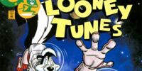 Looney Tunes (DC Comics) 121