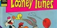 Looney Tunes (Gold Key/Whitman Comics) 6