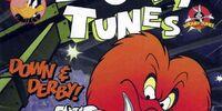 Looney Tunes (DC Comics) 203