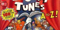 Looney Tunes (DC Comics) 100