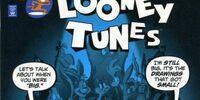 Looney Tunes (DC Comics) 150