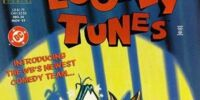 Looney Tunes (DC Comics) 34