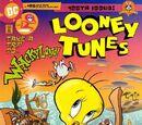 Looney Tunes (DC Comics) 125