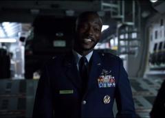 General Jones