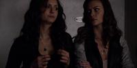 Katherine and Nadia