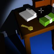Officekey master-bedroom
