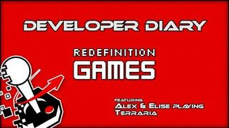 TVOThief Q & A Redefinition Games