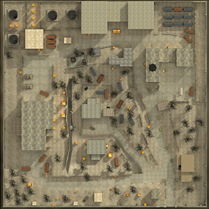 Facility mini-map image 300px