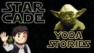 JonTron's StarCade Episode 6 - Yoda Stories