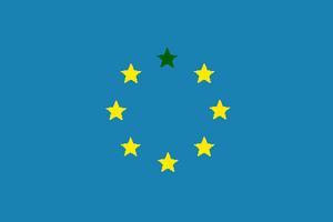 Hydros flag