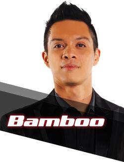 Bamboo Mañalac
