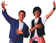 Bill and ted Avatar