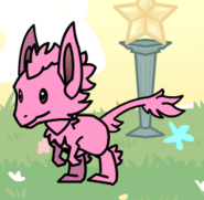 Pink Vulpin