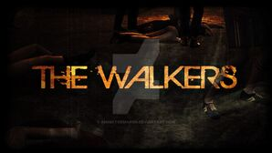 The walkers zombie apocalypse the sims 2 pict by animatormarco-d5o4tue