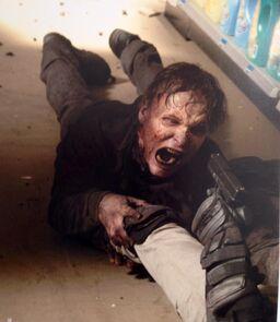 Michael Zombie 1