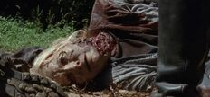 Achey Woman Dead