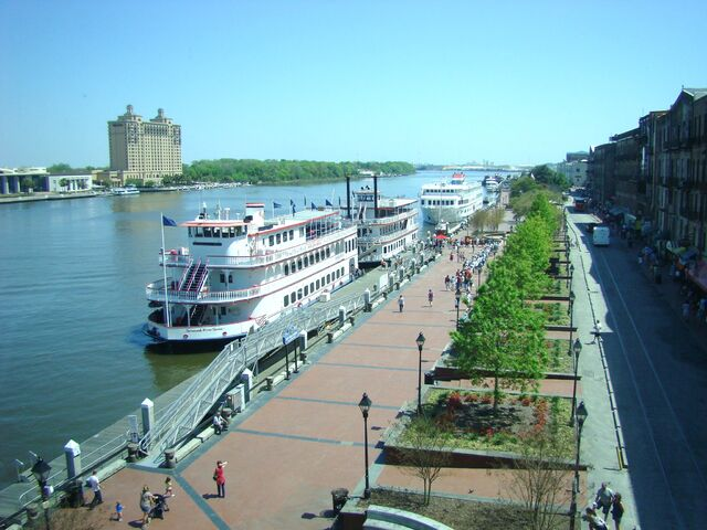 File:Savannah's Docks.JPG