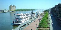 Savannah's Docks