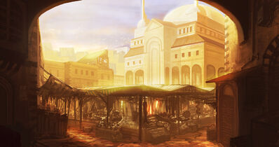 Daln Marketplace