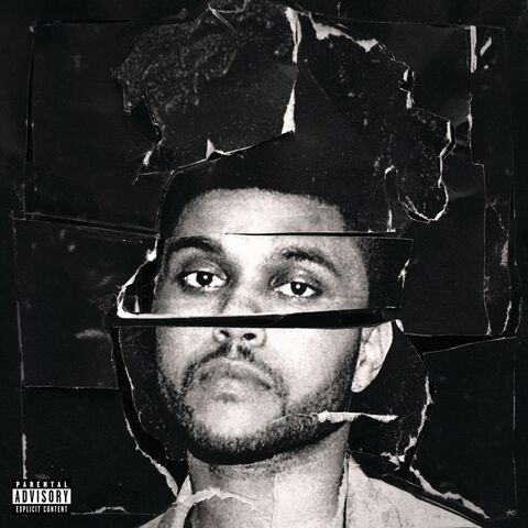 File:The Weeknd - Beauty Behind the Madness.jpg